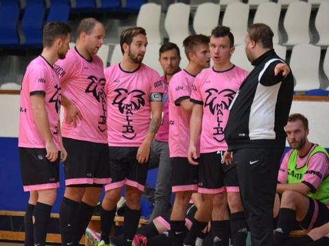 c11dd7a8beb Tenisáci Benešov - FC Malibu Mladá Boleslav